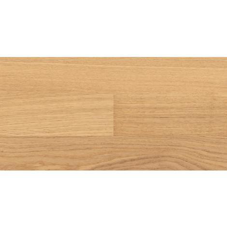 HARO Parkett 4000 Nut & Feder Stab Allegro Eiche Trend Permadur lackiert matt 1 Paket mit 72 Dielen   2,47 m2