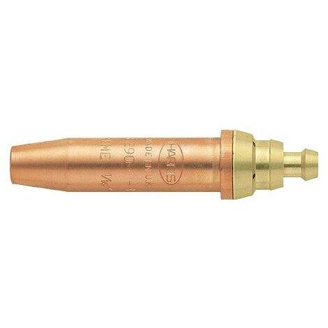 """main image of """"Harris Schneiddüse 8290-PM1 3 - 10 mm Propan / Erdgas gasemischend"""""""