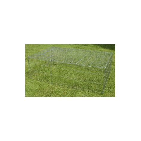 Harrisons Appleby Small Animal/Chicken Run 180 x 120 x 60cm x 1 (45599)