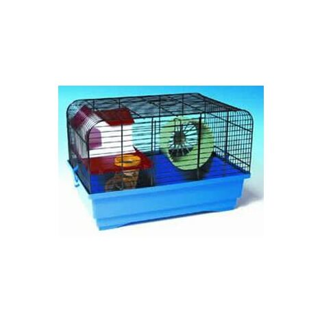 Harrisons Paddington Hamster Cage x 3 (41031)