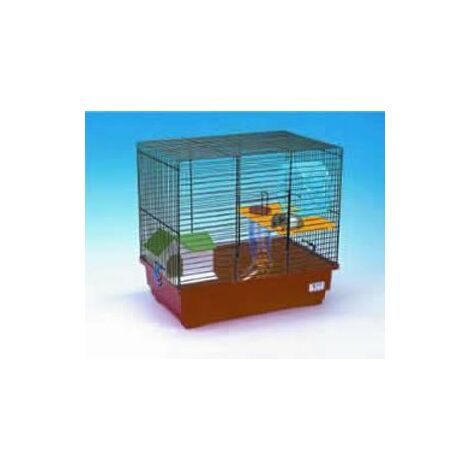 Harrisons Pall Mall Hamster Cage - 41034