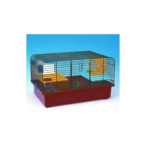 Harrisons Piccadilly Hamster Cage 49 x 32,5 x 29cm x 1 (41037)