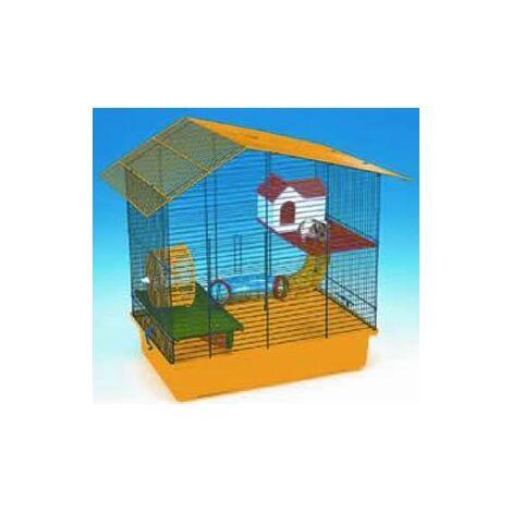 Harrisons Pimlico Hamster Cage F/P - 41039