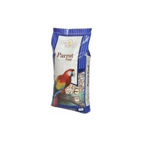 Harrisons Select Parrot Food 20kg x 1 (15034)