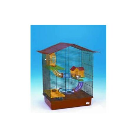 Harrisons Strand Hamster Cage F/P x 1 (41038)