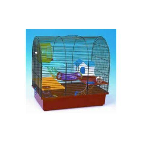 Harrisons Twickenham Hamster Cage 49 x 32.5 x 48.5cm - 41041