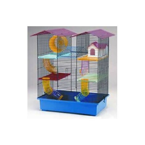 Harrisons Westminster Hamster Cage F/P x 1 (41042)