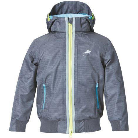 Harry Hall TEX Junior Waterproof Jacket