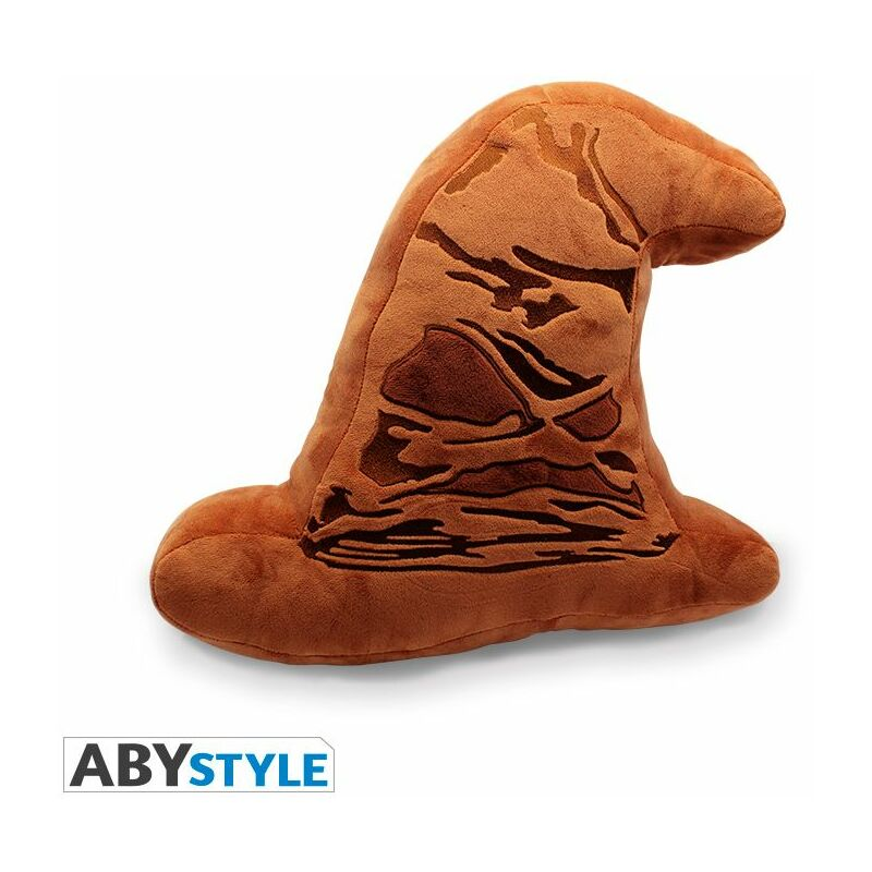 Image of Harry Potter - Talking Sorting Hat Cushion