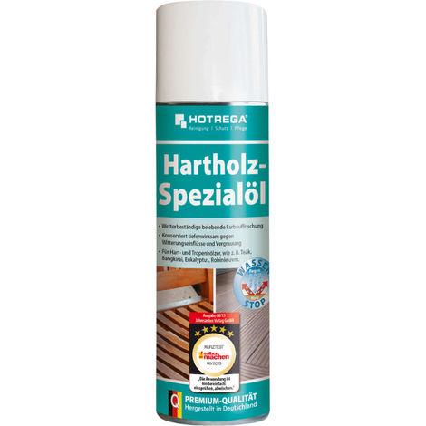 Hartholz Spezialöl 300 ml HOTREGA - 4871