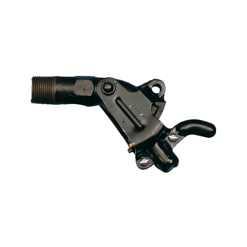 """Image of Hartle IGE 3/4"""" BSP Cast Iron Tracle/High Vicosity Tap"""