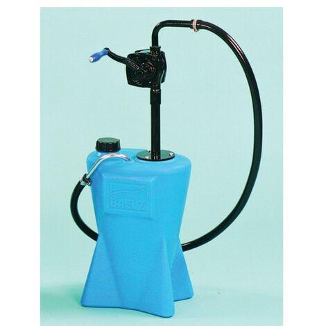 Hartle IGE Portable Oil Dispenser 17 Ltr 6GR