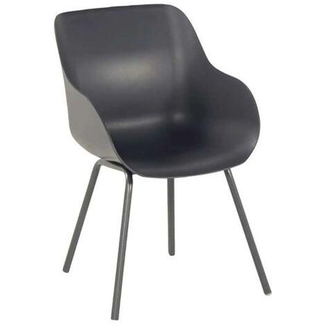Hartman Outdoor Chairs 2 pcs Sophie Rondo Organic Xerix