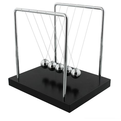 Harvey Makin Collection - Newton's Cradle