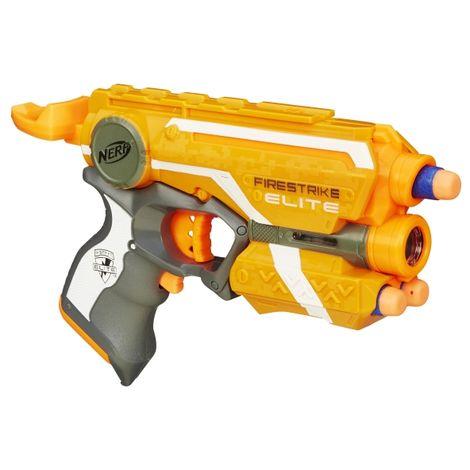 Hasbro Nerf N-Strike Elite Firestrike 53378EU6 Nerf Gun