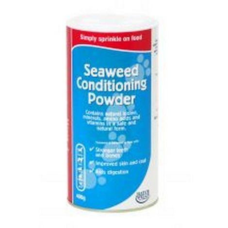 Hatchwell Seaweed Conditioning Powder (400g) (May Vary)
