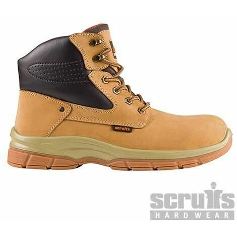 Hatton Boot Tan - Size 8 / 42 (T54361)