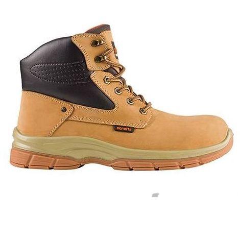 Hatton Boots Tan - Size 11 / 46