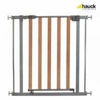 HAUCK Barriere de sécurité enfant Bois et métal - 75 a 81cm
