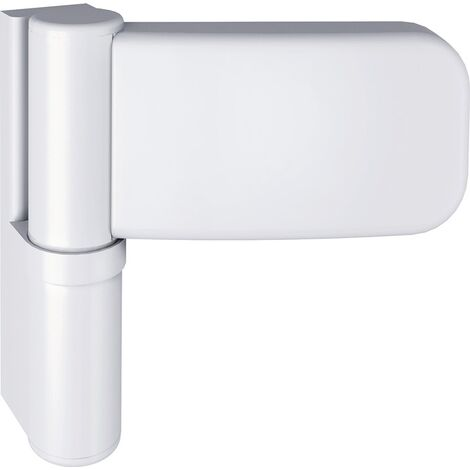Haustürband Siku 3D K 3030 STA weiß 120kg Stiftsicherung:ja