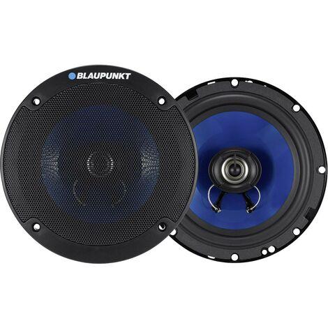 Haut-parleur 2 voies Blue point ICX-662 A234242