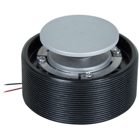 Haut-parleur excitateur Dynavox EXC-25 20 W