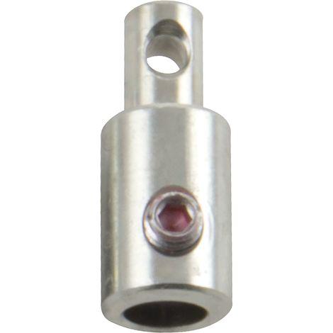 HAUTAU Lüftertaster LT 24 V Montageart Unterputz Kunststoff weiß