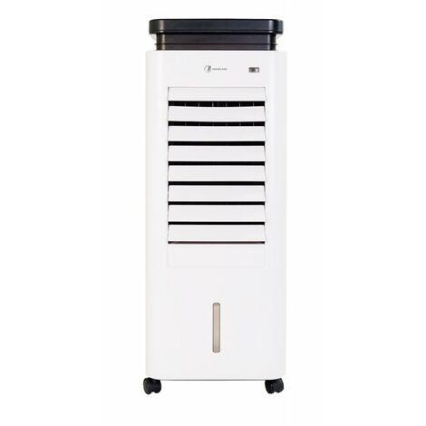 Haverland ASAP Rafraichisseur d'air Mobile 60W | 5L | 20m² | Silencieux | Humidificateur | 3 Vitesses | Anti-moustique