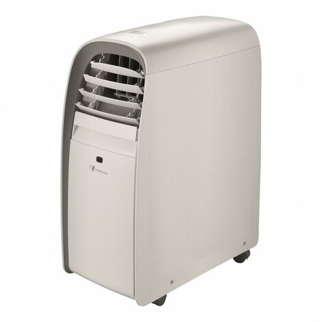 Haverland TAC-0719 7000BTU Climatiseur Mobile 3 en 1 | Ventilateur | Déshumidificateur | telecommande | 2.1kW | Classe A