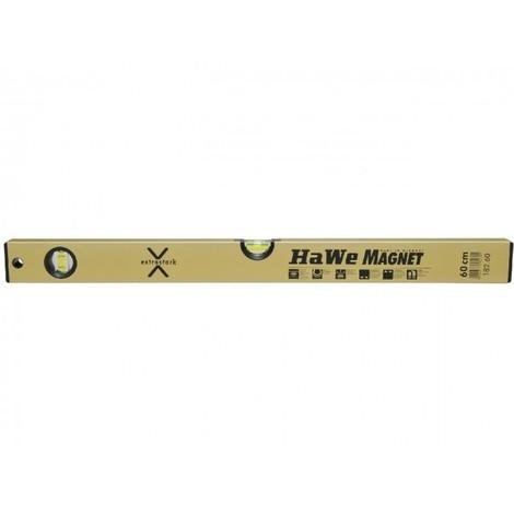 ALU-WASSERWAAGE HAWE BIG 200 CM