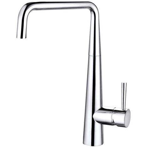 Hayes Single Lever Kitchen Mixer Tap - By Voda Design