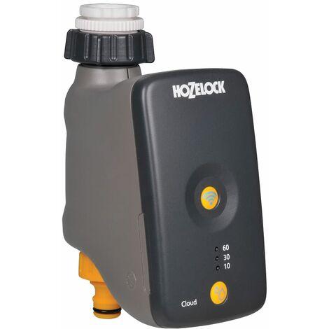 Hazelock Temporizador de riego con controlador Cloud