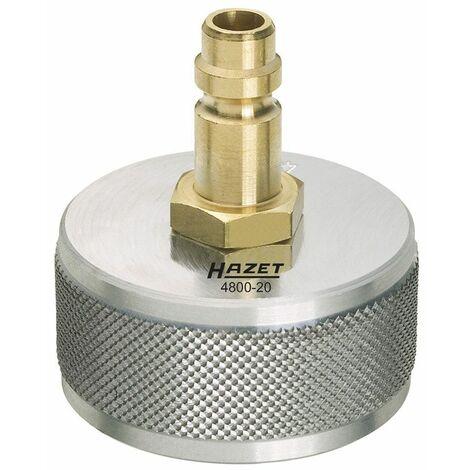 Hazet Adaptateur de radiateur - 4800-20