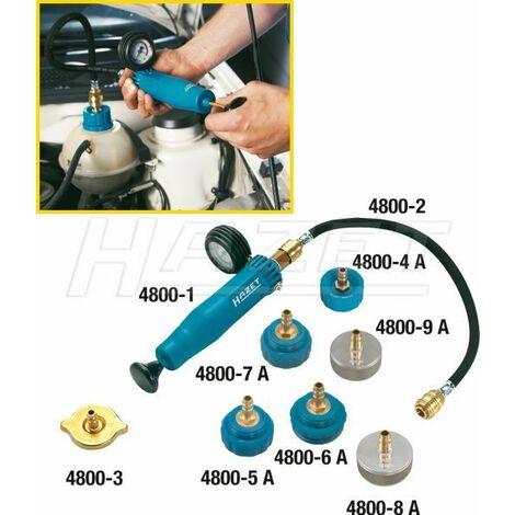 Hazet Adaptateur de radiateur - 4800-4A