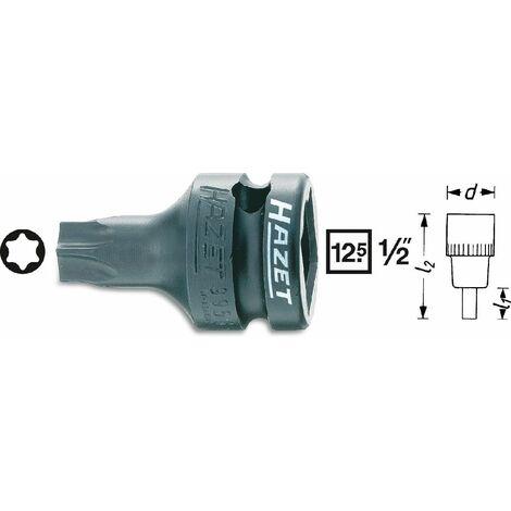 """Hazet 1//2/"""" pouce Douille ø 22 mm Hexagonal"""