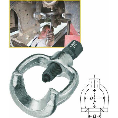 Hazet Extracteur de rotules - 1779-18