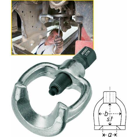 Hazet Extracteur de rotules - 1779-23