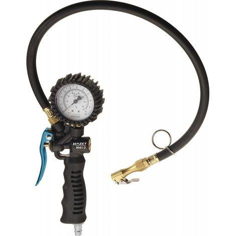 Hazet Gonfleur manomètre pneus précalibré 9041-2 279.9000