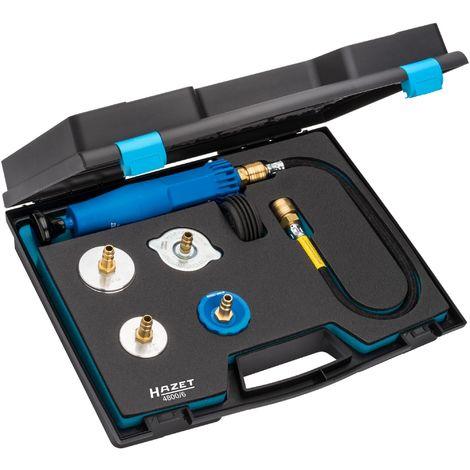 HAZET Kühlsystem-Tester für Landmaschinen 4800/6 ∙ Anzahl Werkzeuge: 6