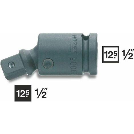 GEDORE 6197280 Kraftschraubersteckschlüsseleinsatz ITX K 19 1//2 Zoll  Schlüsselw