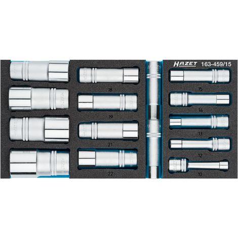 10 BGS 173 Kraft-Adapter 3//8 1//2 12,5 aussen innen