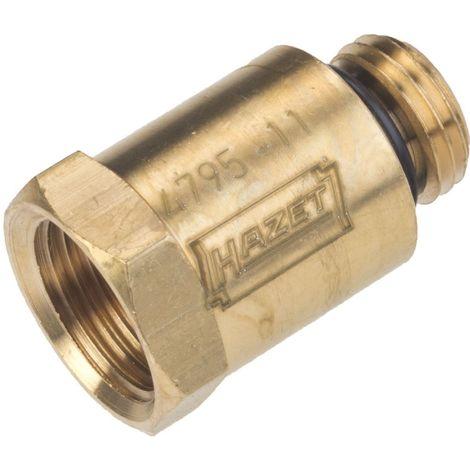 Hazet Testeur de perte de compression - 4795-11