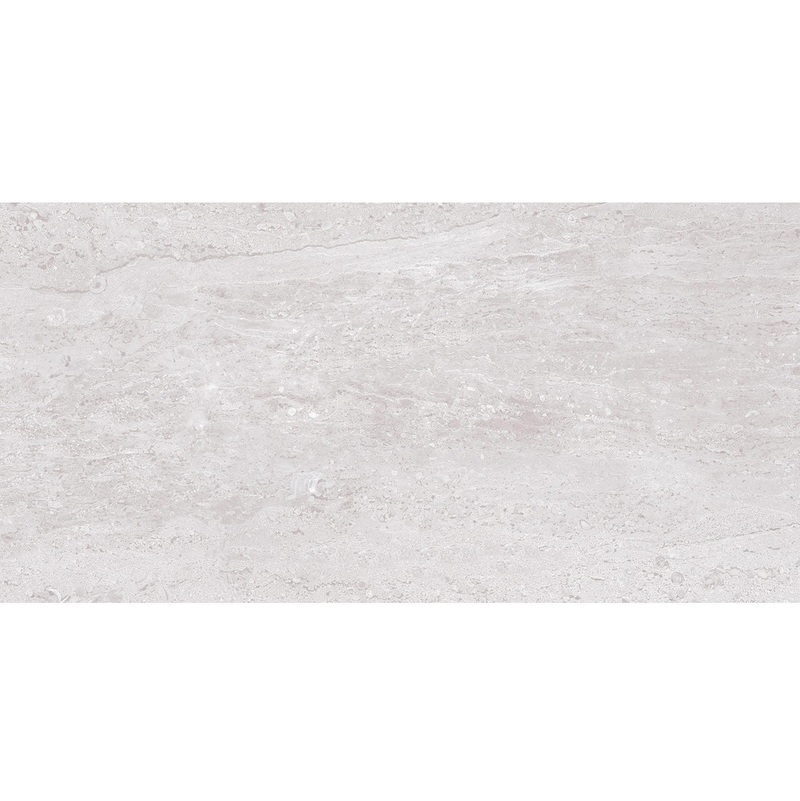 Image of BCT High Definition Parallel Light Grey 30cm x 60cm Ceramic Wall Tile - BCT15956