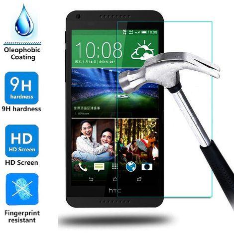 HD ULTRA Anti-Scratch Verre Trempé Protection Film Protecteur Film Pour HTC Desire 816