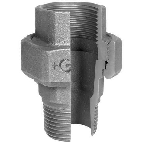 HDG MALL 3-P MTCHF/M F331 3/4