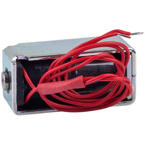HE & BS BENSON BDC2/06/12/C/P BDC2/12VDC/100%/5W PULL SOLENOID