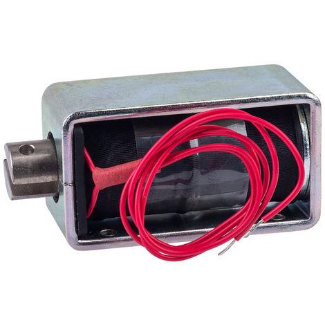 HE & BS BENSON BDC4/08/12/C/P BDC4L/12VDC/100%/11W PULL SOLENOID