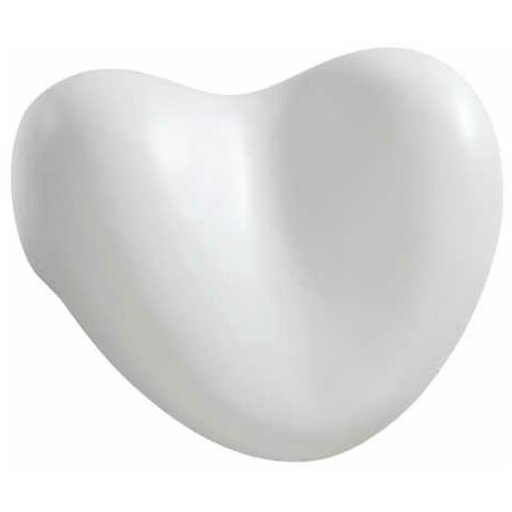 Head and neck cushion Tropic White WENKO