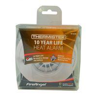 Heat Alarm - Fire Protection Alert - Fire Angel