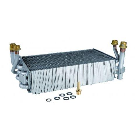 Heat exchanger Aclea2 - ELM LEBLANC : 87167700580